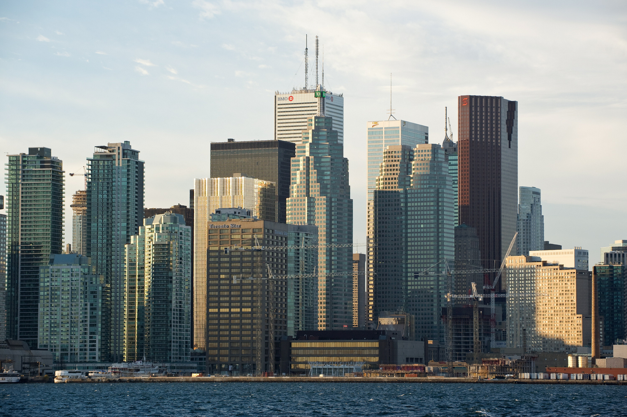 Toronto is named one of the best places for a millennial to start