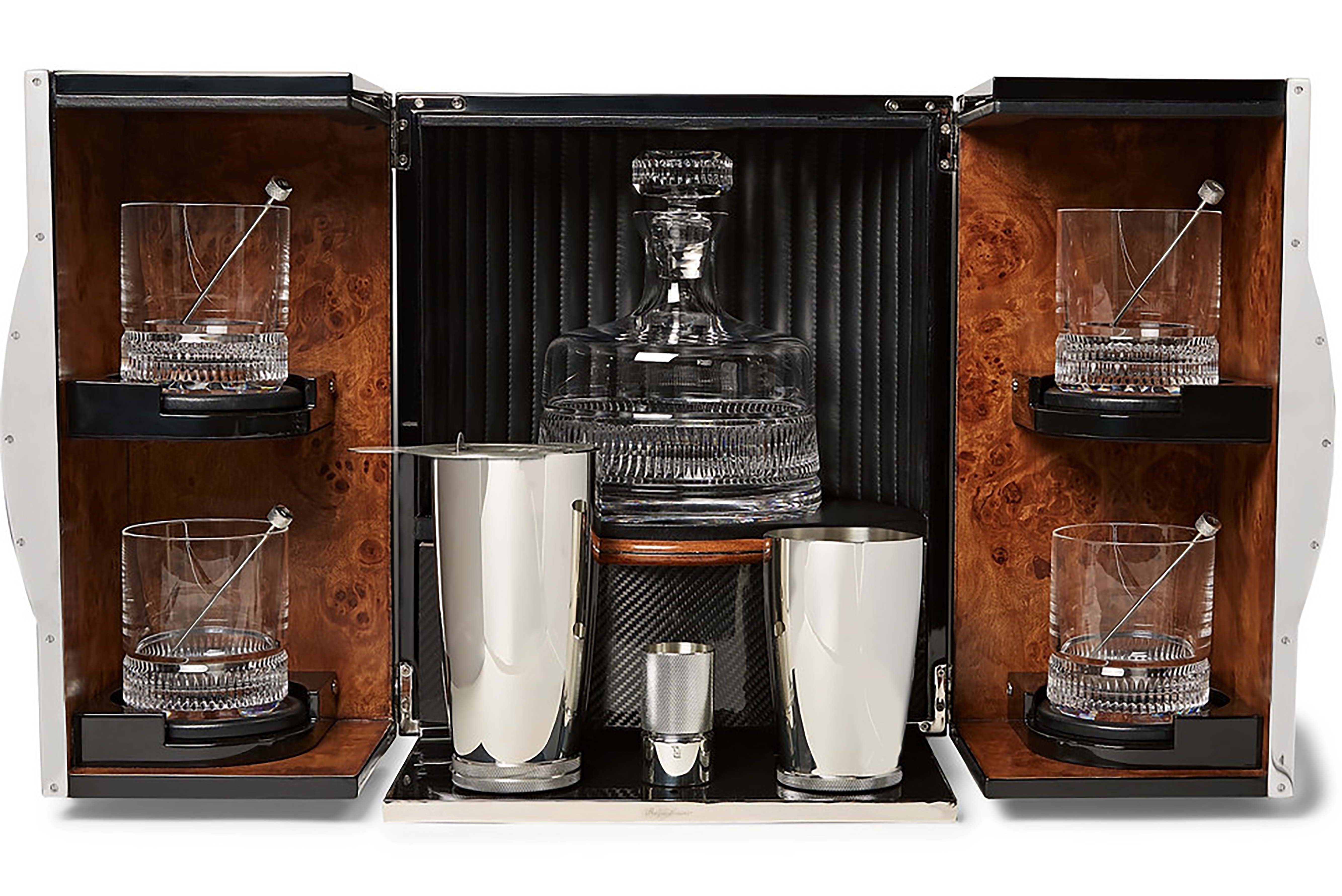 This Luxury Mixology Set Takes The Crafting Of Tails To New Heights