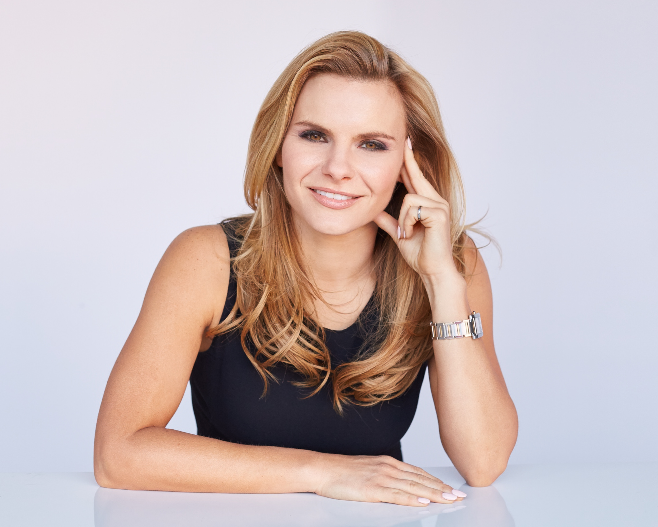 Michele-Romanow-International Women's day