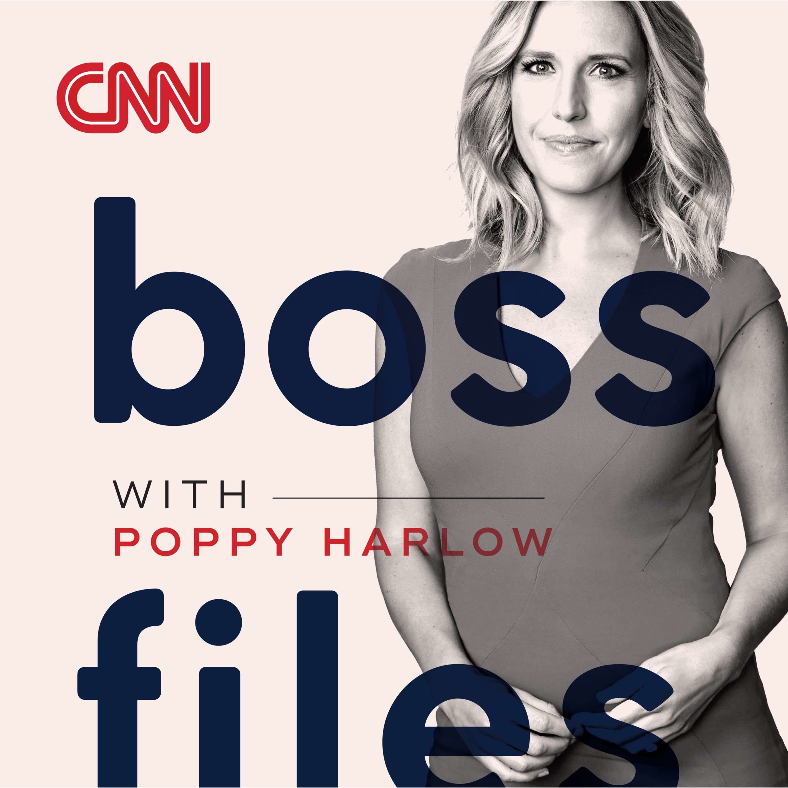 Bay Street Bull Podcasts Recommendation Boss Files with Poppy Harlow