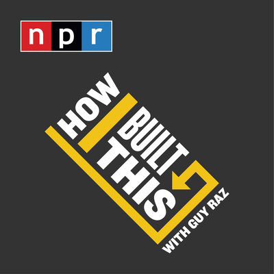 Bay Street Bull Podcasts Recommendation How I Built This by Guy Raz