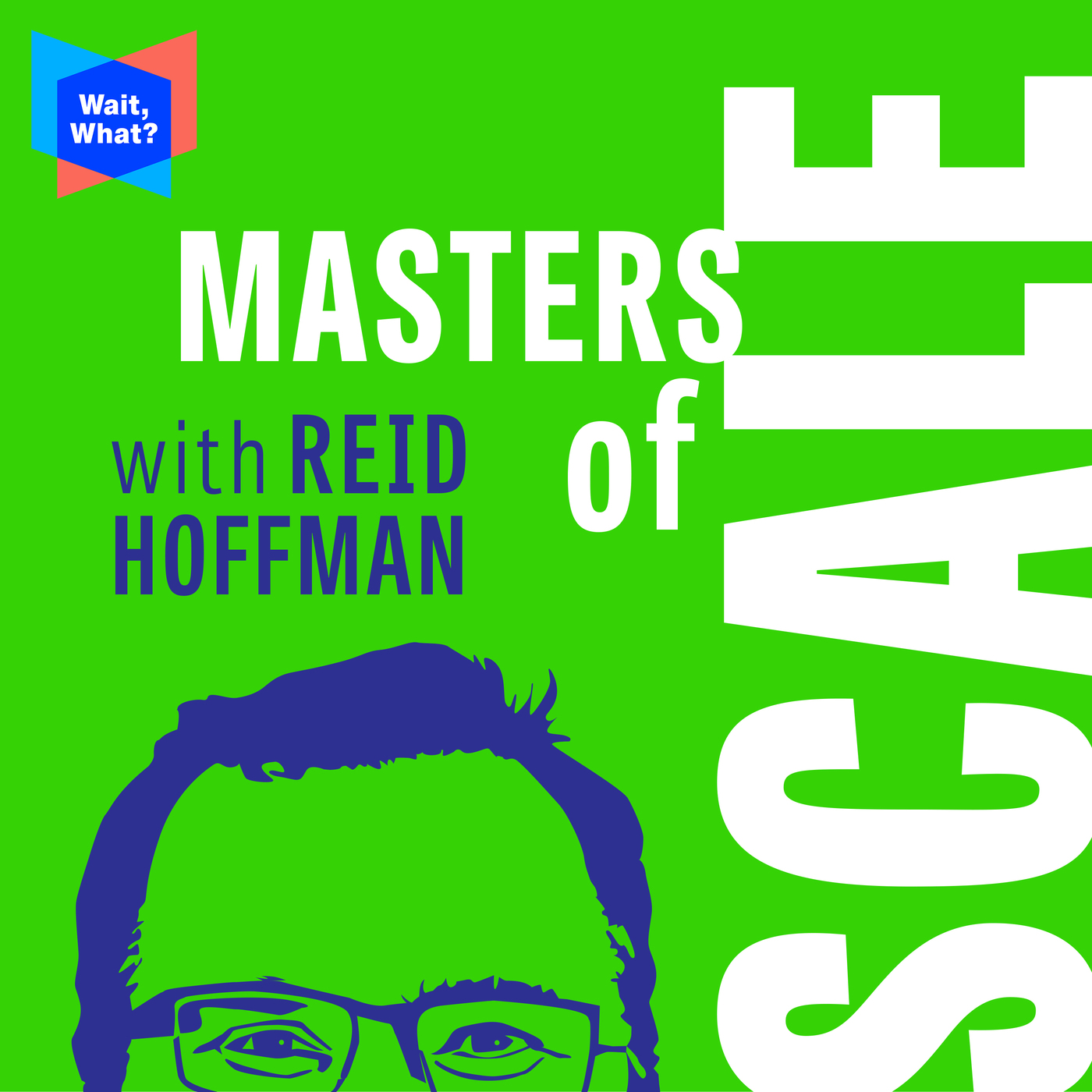 Bay Street Bull Podcasts Recommendation Masters of Scale by Reid Hoffman